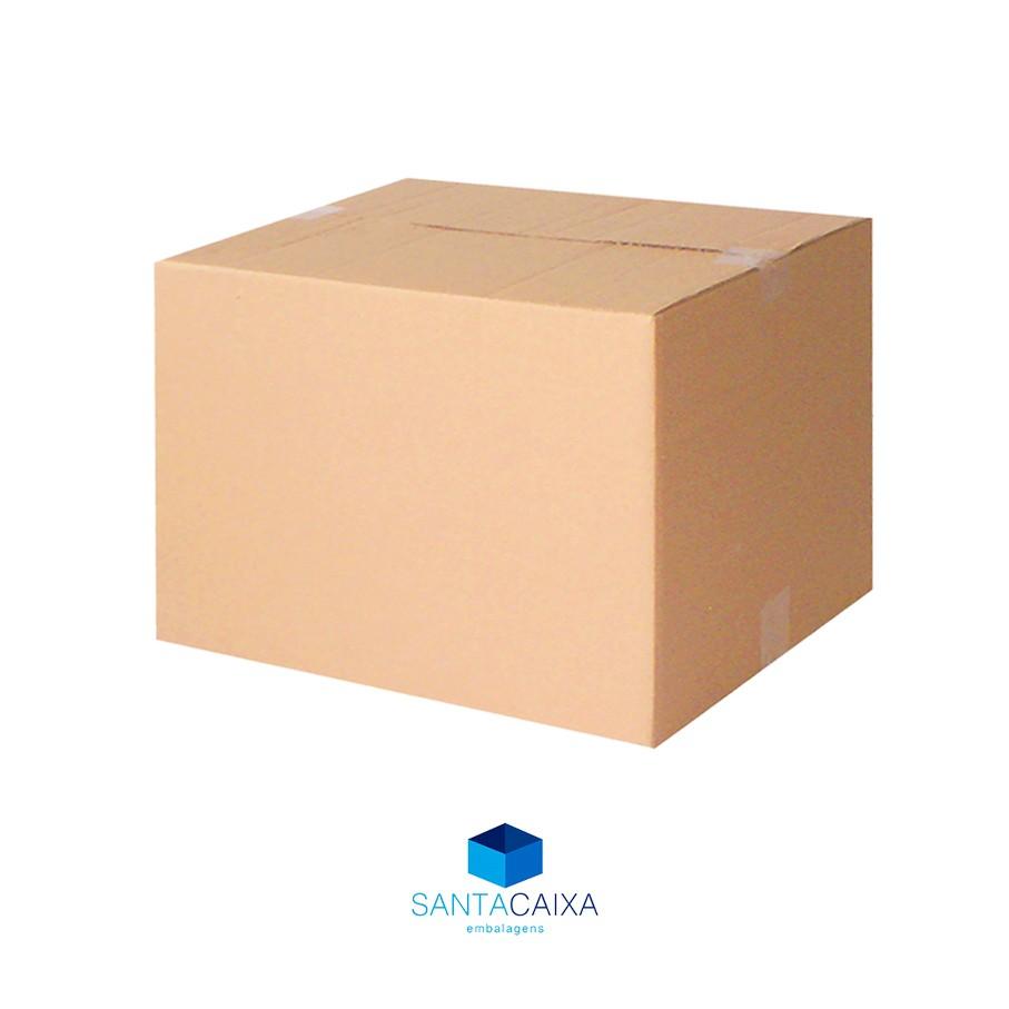 Caixa de Papelão N 1- Pcte 5 unid.
