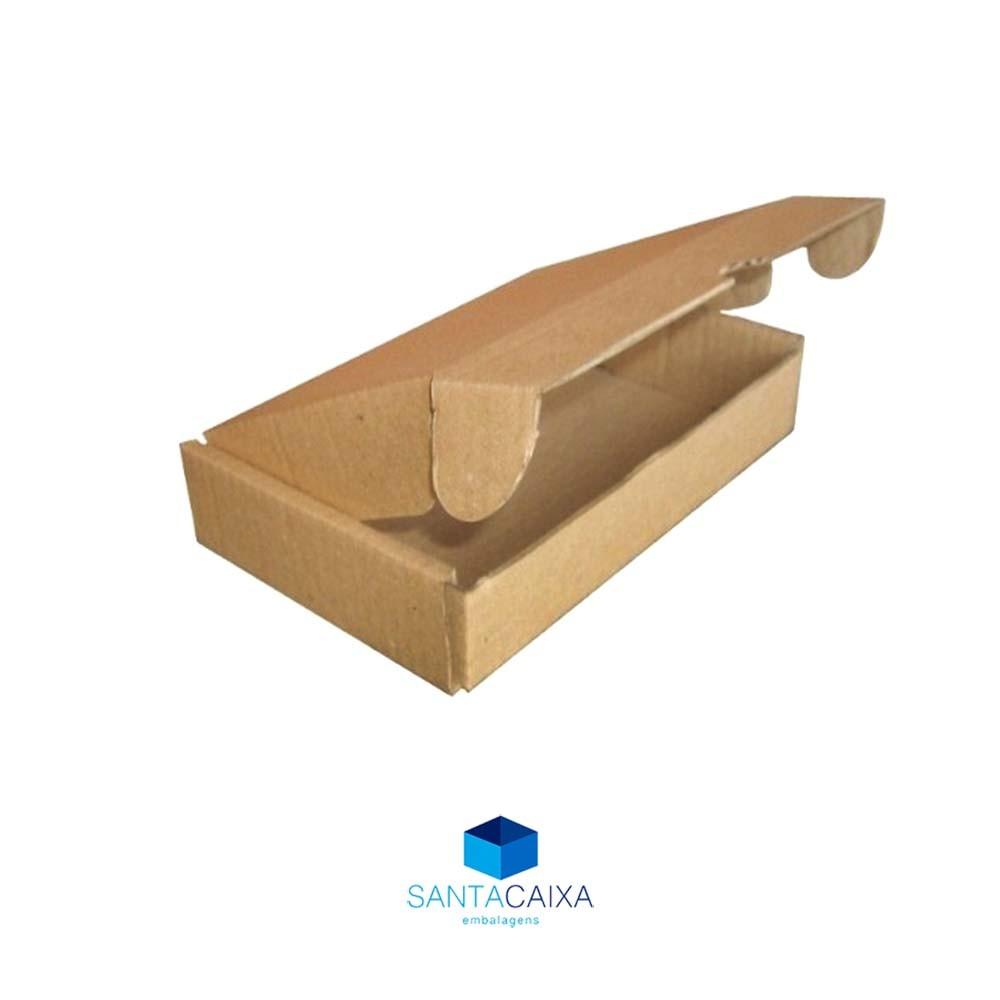Caixa de Papelão Sedex N. 1A - Pcte 5 unid.