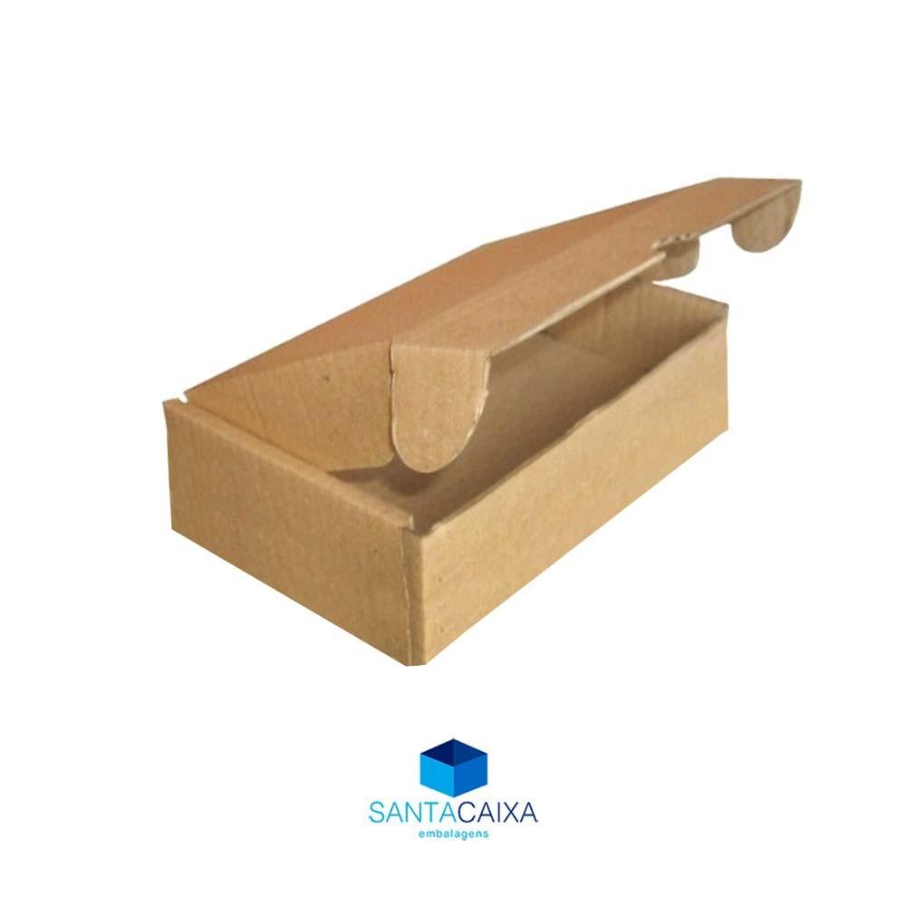 Caixa de Papelão Sedex N. P4 - Pcte 5 unid.