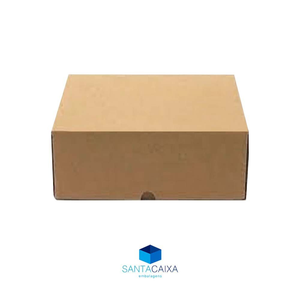 Caixa de Papelão Sedex No. 1C - Pcte 50 unid.