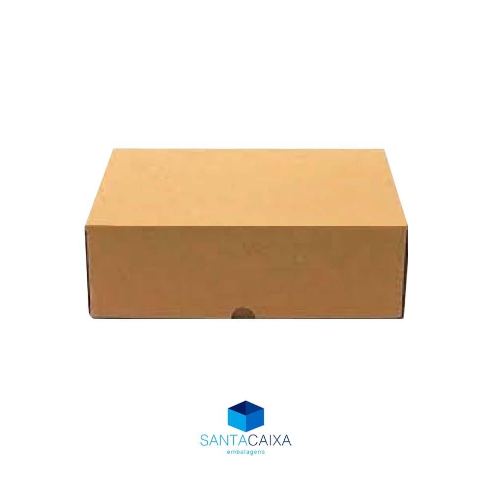 Caixa de Papelão Sedex No. 1C - Pcte 5 unid.