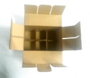 Caixa SC5 - Pcte 5 unid.