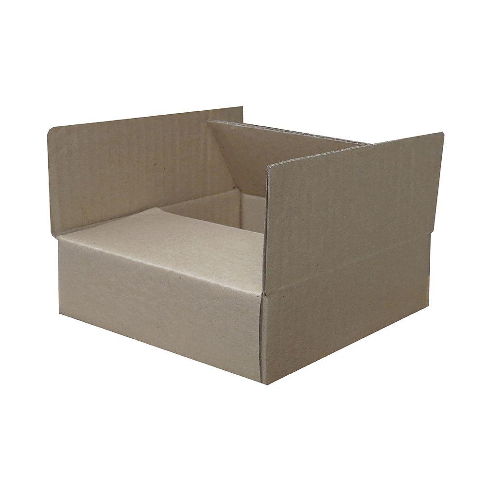 Caixas de Papelão SC1 - Pct C/ 5 unds.