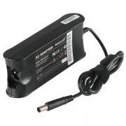 FONTE COMPATÍVEL PARA NOTEBOOK DELL - 19.5V 3.34A 65W - 7.4mm x 5.0mm