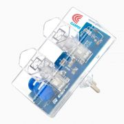 Protetor de Surto DPS CLAMPER Energia 2