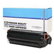 Toner Compatível HP Q2612A 12A | para HP 1010 1012 1015 1018 1020 1022 3015 3030 3050 | Premium Quality 2k