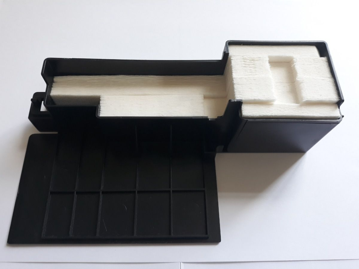 Bandeja Feltro Absorvente ORIGNAL para EPSON L110 L210 L220 L355 L375 L380 L455