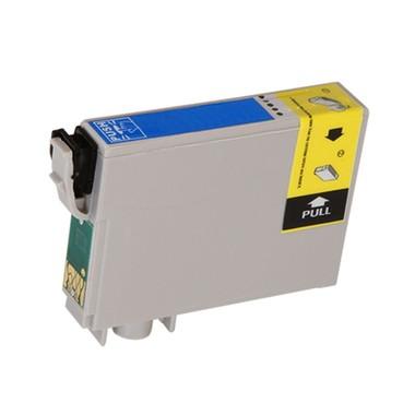 Cartucho de Tinta Compatível Epson 133 Ciano T1332 12ml | TX133 TX125 T25 TX123 TX135