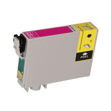 Cartucho de Tinta Compatível Epson 133 Magenta T1333 12ml | TX133 TX125 T25 TX123 TX135