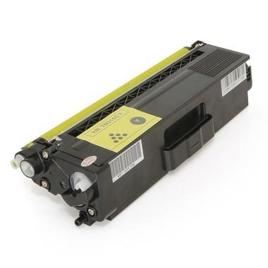 Toner Compatível Brother PREMIUM TN310/315 Amarelo | HL4150CDN HL4570CDW MFC9460CDN MFC9560CDW - 1.5K