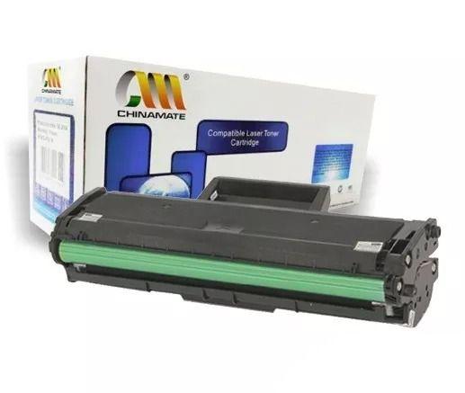 Toner Compatível CHINAMATE Samsung D104S D104 | ML1660 ML1665 ML1860 ML1865 SCX3200 | 1.5k