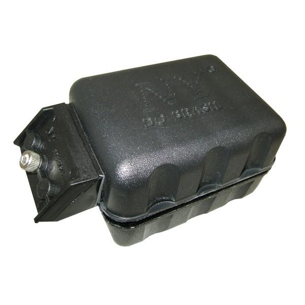LIMPADOR MAGNÉTICO C/ RASPADOR 16 MM