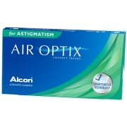 AIR OPTIX PARA ASTIGMATISMO