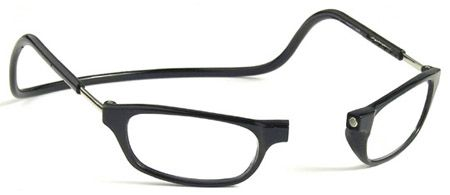 CLIC READERS BLACK