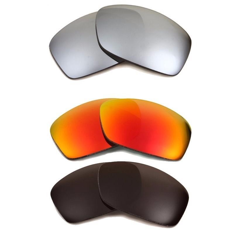 f8cbafc8328c6 PAR DE LENTES SOLAR OAKLEY ORIGINAL - QUALQUER MODELO - Óptica Cia dos  Óculos