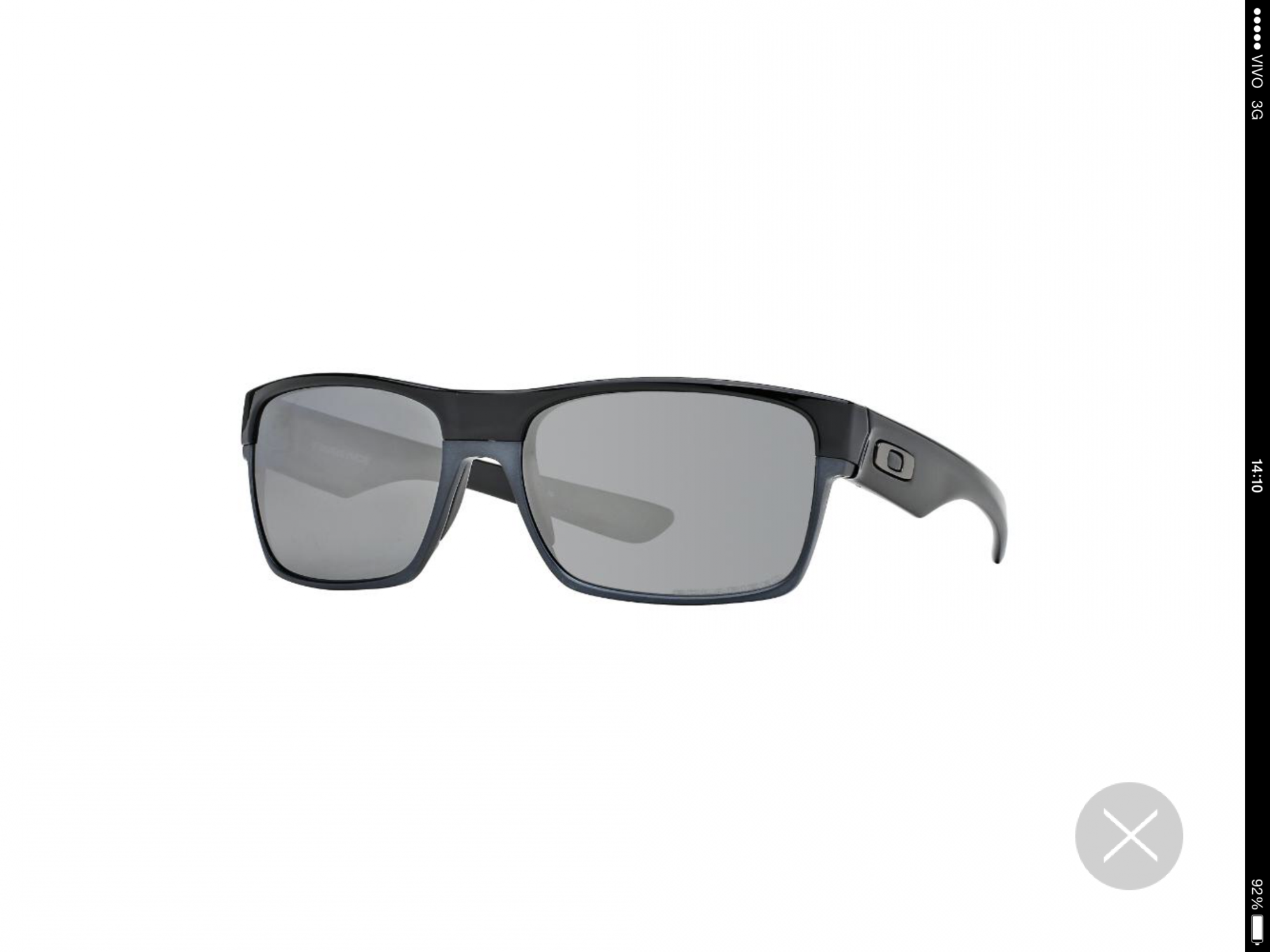Lentes Oakley OO918926 - Prizm Daily Polarized