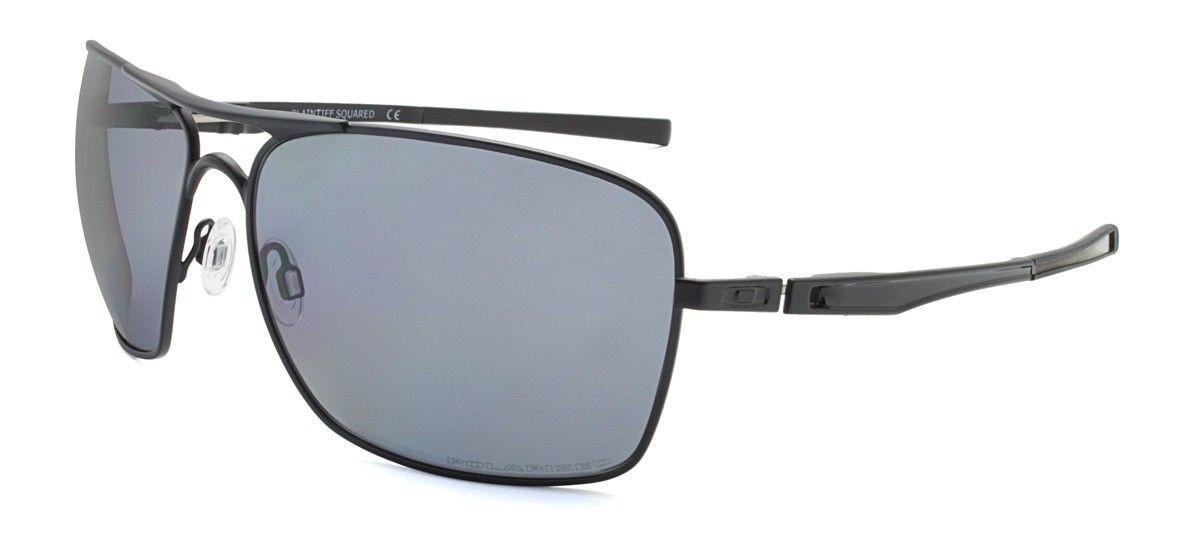 OAKLEY PLAINTIFF SQUARED OO4063L-03