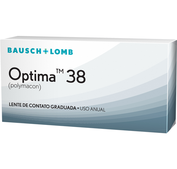 8b91e32d52994 OPTIMA 38- UNIDADE LENTE DE CONTATO - Óptica Cia dos Óculos