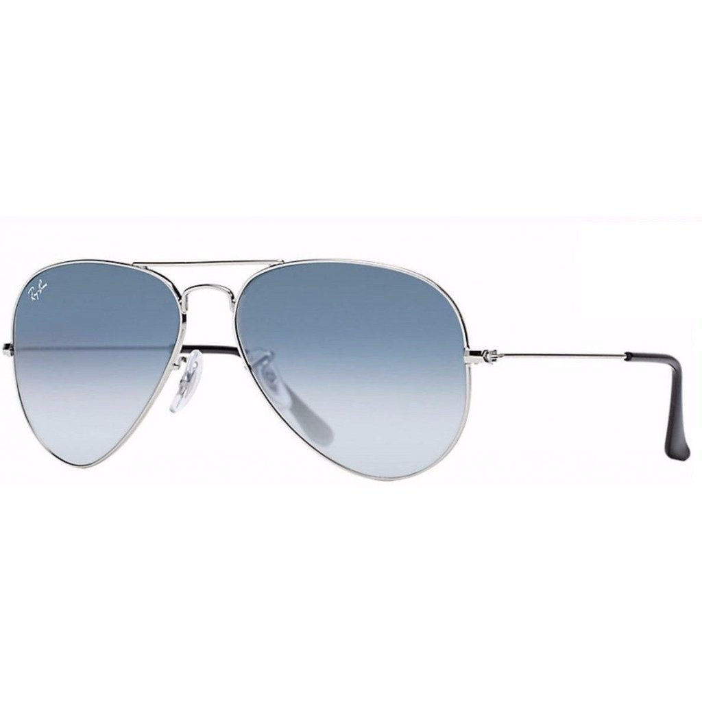 RB3025L 003/3F 55 AVIATOR