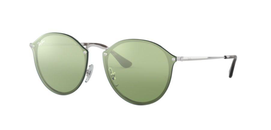 c93ae95638a7b RB3574N 003 30 59-14 BLAZE ROUND - Óptica Cia dos Óculos ...