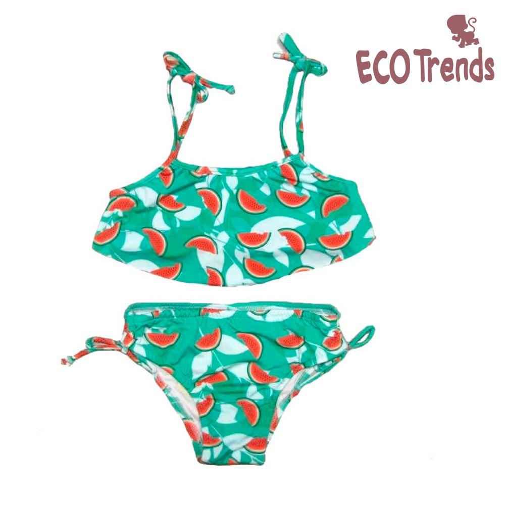 Biquíni infantil Melancia  - Ecotrends