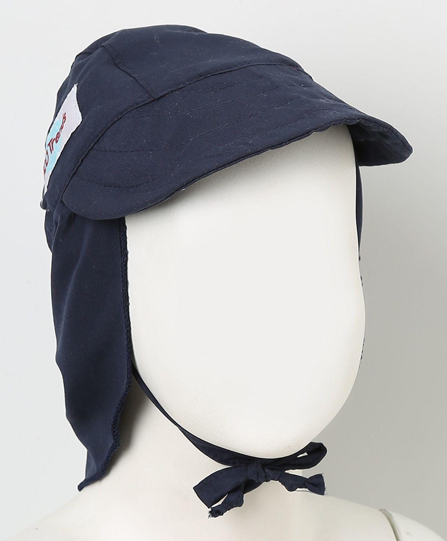 Chapéu com proteção solar  Ecotrends - Legendário Azul