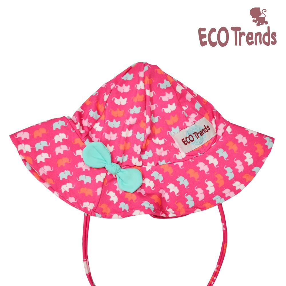 Chapéu com proteção solar Elefante  - Ecotrends