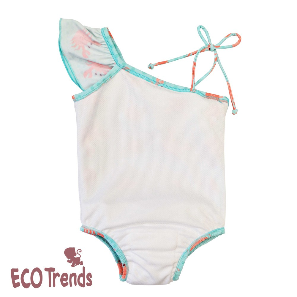 Fralda de piscina Maiô Siri  - Ecotrends