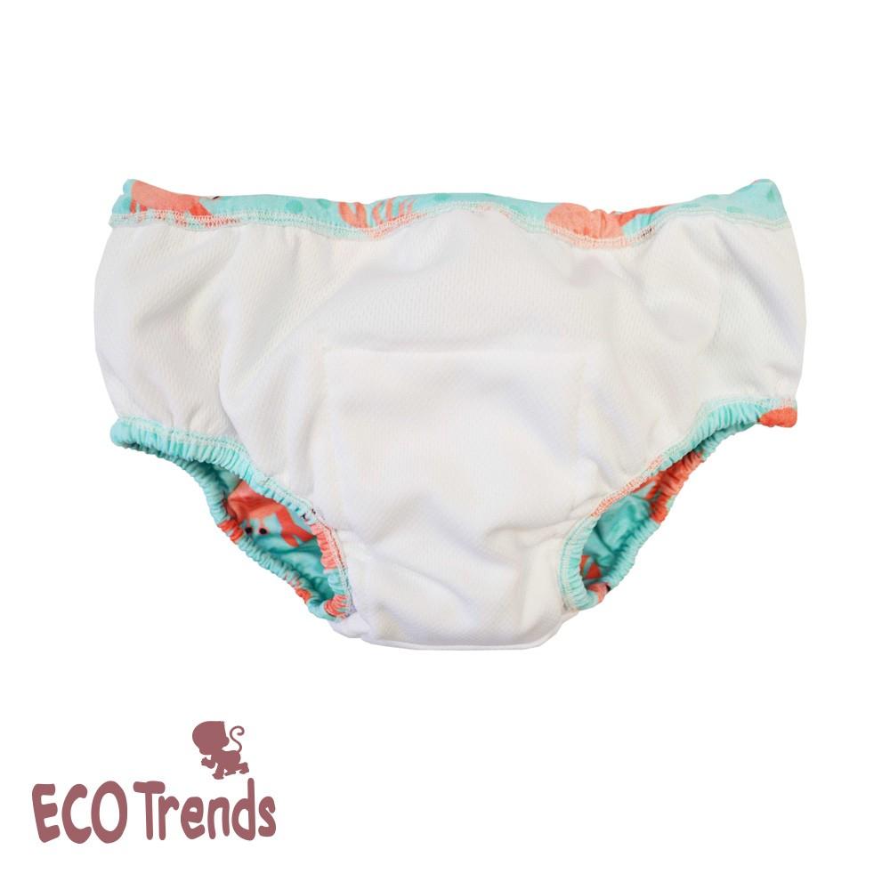 Fralda de piscina Sunga Siri  - Ecotrends