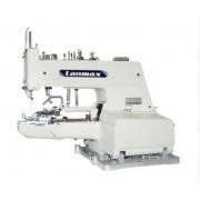 Máquina de Costura Botoneira Lanmax LM-474
