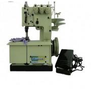 Máquina de Costura Galoneira Portatil 3 Agulhas Bracob