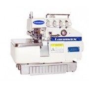 Máquina de Costura Interlock Bitola Larga Lanmax LM-305HR-L