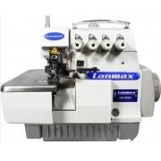Máquina de Costura Interlock Direct Drive Lanmax LM-505D