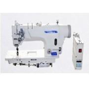 Máquina de Costura Pespontadeira B.Fixa Direct Drive Lanmax LM-872DD