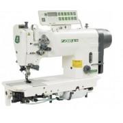Máquina de Costura Pespontadeira B.Fixa Eletrônica Zoje ZJ-2872-BD-D3
