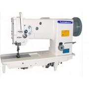 Máquina de Costura Pespontadeira Transporte Triplo Lanmax LM-20618-2