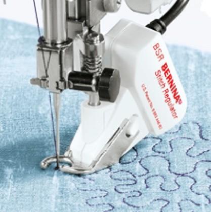 Máquina de Costura Bernina 710