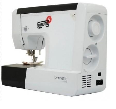 Máquina de Costura Bernina London 5