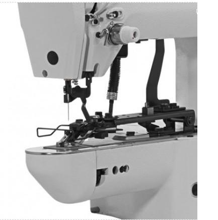 Máquina de Costura Botoneira Eletrônica Zoje ZJ-1903B-301