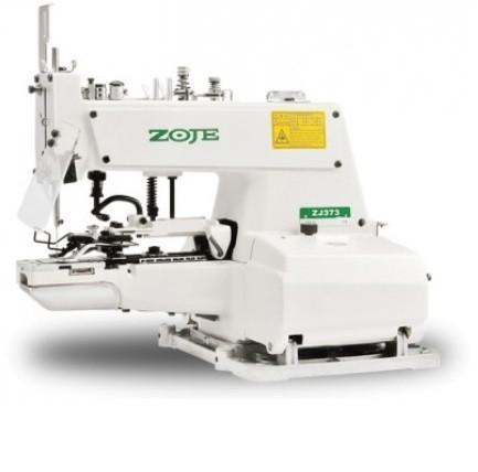 Máquina de Costura Botoneira Zoje ZJ-373