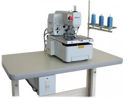 Máquina de Costura Caseadeira de Olho Eletrônica Suzuki SE200J