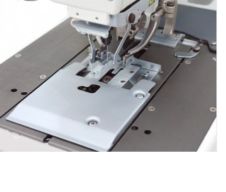 Máquina de Costura Caseadeira de Olho Eletrônica Zoje ZJ-5821