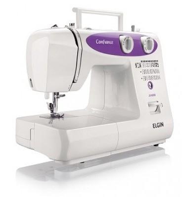 Máquina de Costura Elgin Confiance JX-6000