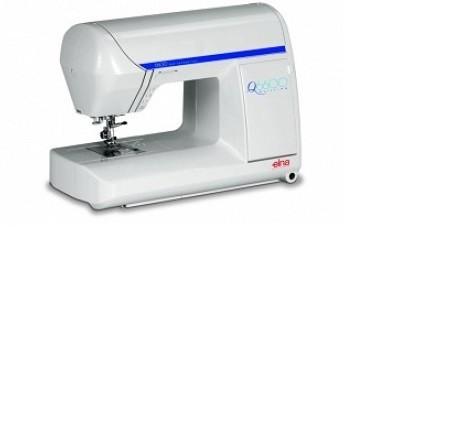 Máquina de Costura Elna 6600