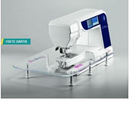 Máquina de Costura Elna 760 Excellence