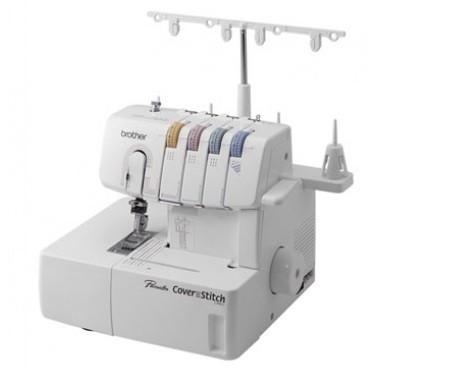 Máquina de Costura Galoneira Brother 2340CV