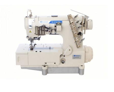 Máquina de Costura Galoneira Direct Drive Sansei