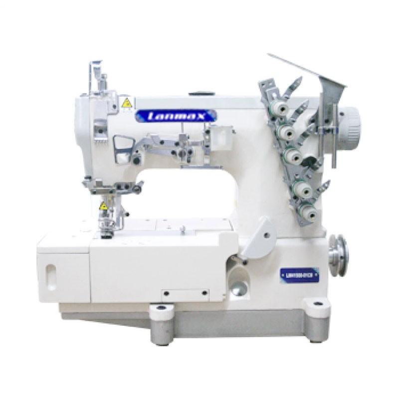 Máquina de Costura Galoneira Lanmax LM-44500-01CB