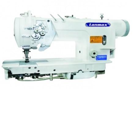 Máquina de Costura Pespontadeira B.Alternada Lanmax LM-30528B
