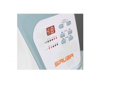 Máquina de Costura Siruba HSP-6854